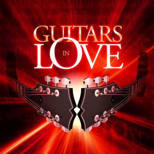 Guitars In Love by Fifty Guitars