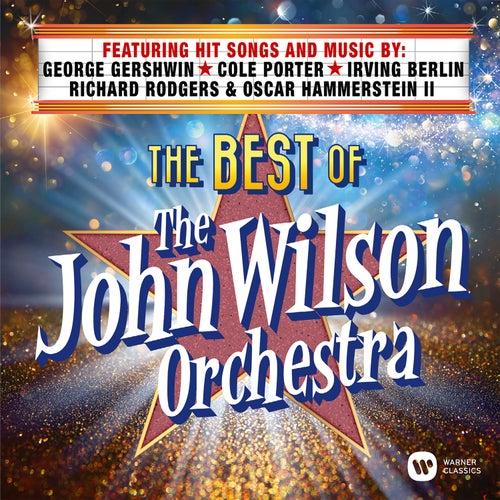 The Best of The John Wilson Orchestra de John Wilson Orchestra