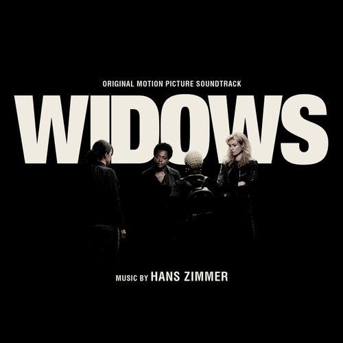 Widows (Original Motion Picture Soundtrack) von Hans Zimmer