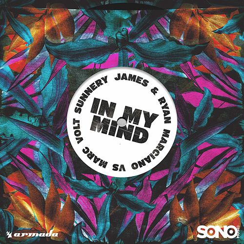 In My Mind von Sunnery James & Ryan Marciano