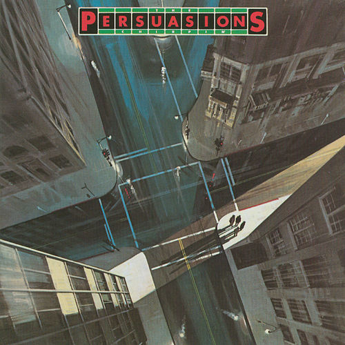 Chirpin' de The Persuasions