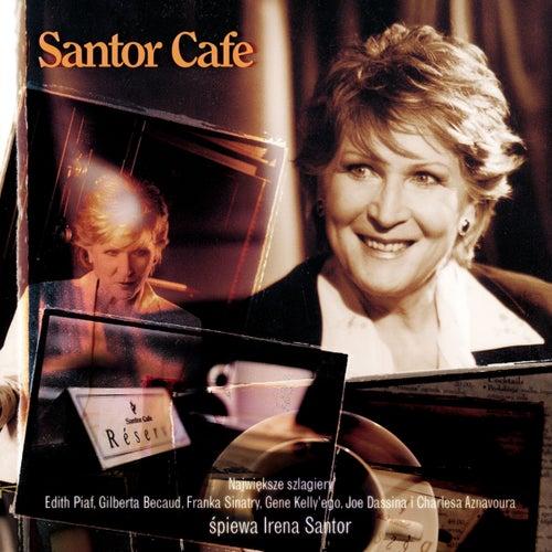 Santor Cafe (2011) de Irena Santor