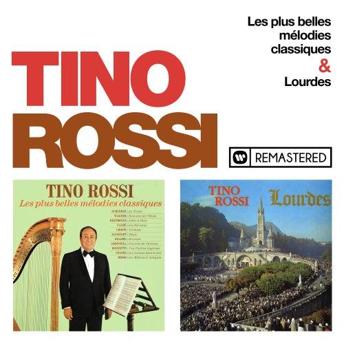 Les plus belles mélodies classiques & Lourdes (Remasterisé en 2018) de Various Artists