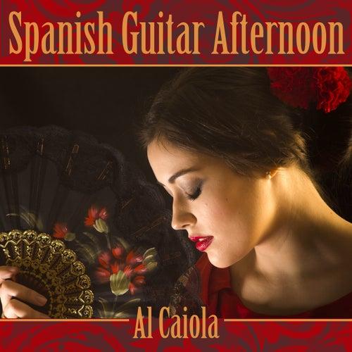 Spanish Guitar Afternoon by Al Caiola