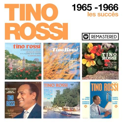 1965-1966 : Les succès (Remasterisé en 2018) de Tino Rossi