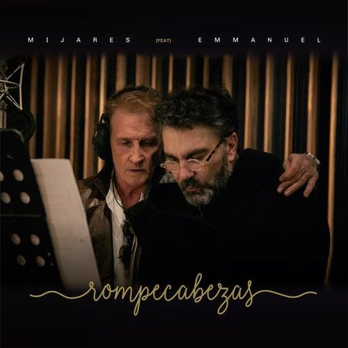 Rompecabezas (feat. Emmanuel) de Mijares