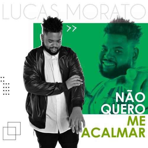 Não Quero Me Acalmar de Lucas Morato