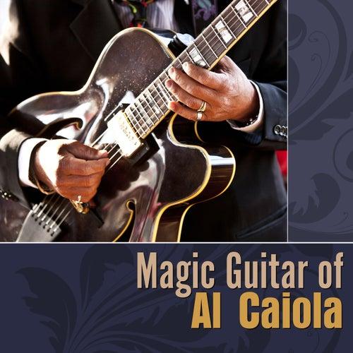 Magic Guitar of Al Caiola by Al Caiola