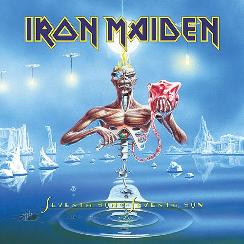 Seventh Son Of A Seventh Son (Remastered) by Iron Maiden