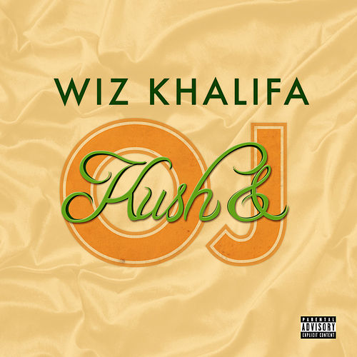 Kush & Orange Juice de Wiz Khalifa