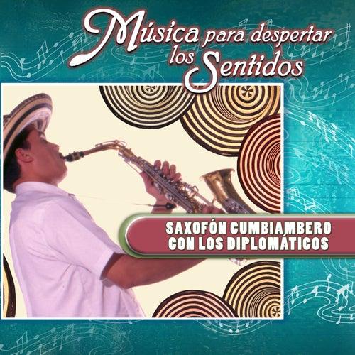 Música para Despertar los Sentidos (Saxofón Cumbiambero) de Diplomáticos
