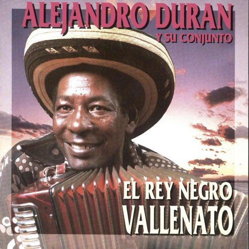 El Rey Negro Vallenato de Alejandro Durán y su Conjunto
