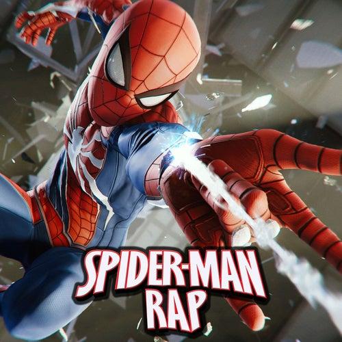 Spider-Man Rap de Kronno Zomber