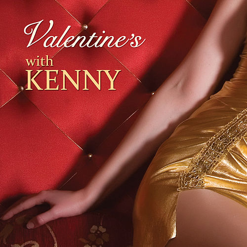 Valentine's with Kenny by Kenny Rogers