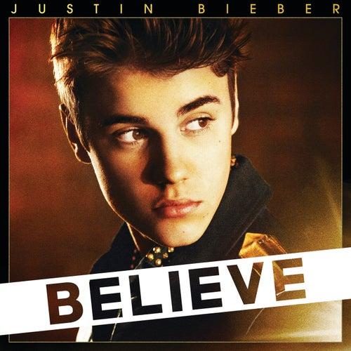 Believe (Deluxe Edition) de Justin Bieber