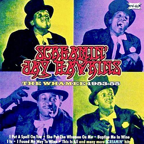 The Whamee!! (Remastered) de Screamin' Jay Hawkins