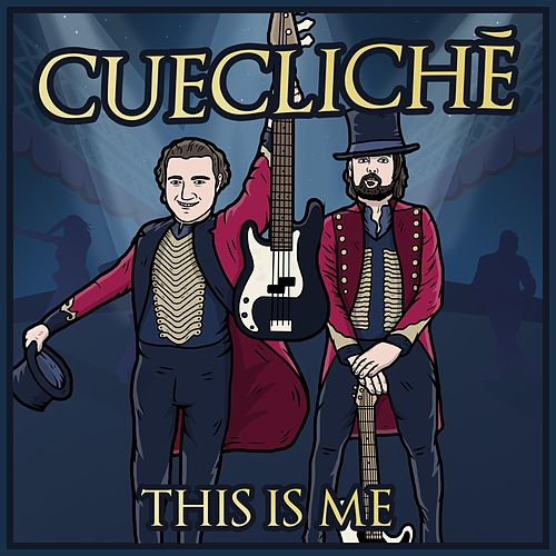 This Is Me by Cuecliche