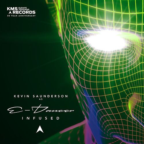 Infused by Kevin Saunderson