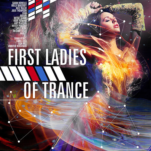 First Ladies of Trance von Various Artists