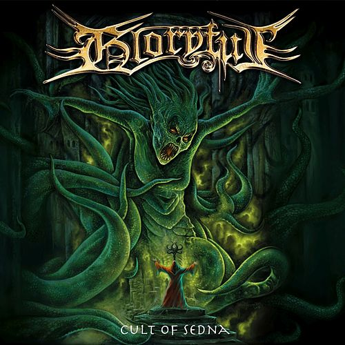 Cult of Sedna by Gloryful