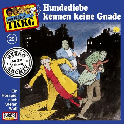 029/Hundediebe kennen keine Gnade von TKKG Retro-Archiv