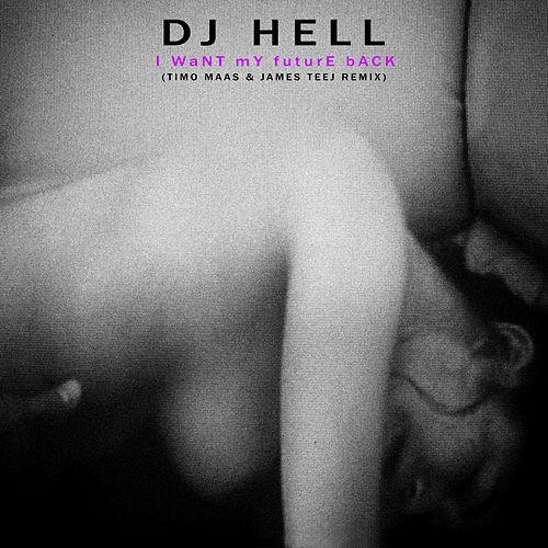 I Want My Future Back (Timo Maas & James Teej Remix) von DJ Hell