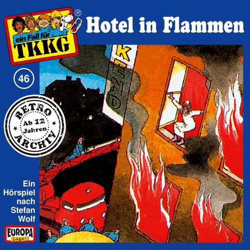 046/Hotel in Flammen von TKKG Retro-Archiv