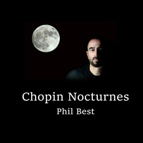 Chopin Nocturnes di Phil Best