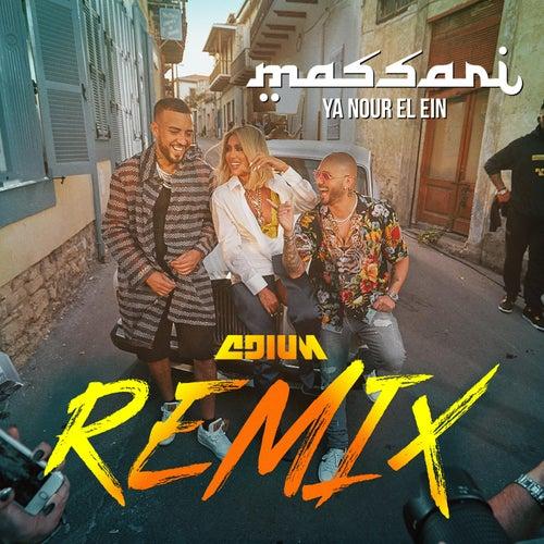 Ya Nour el Ein (Adium Remix) von Massari