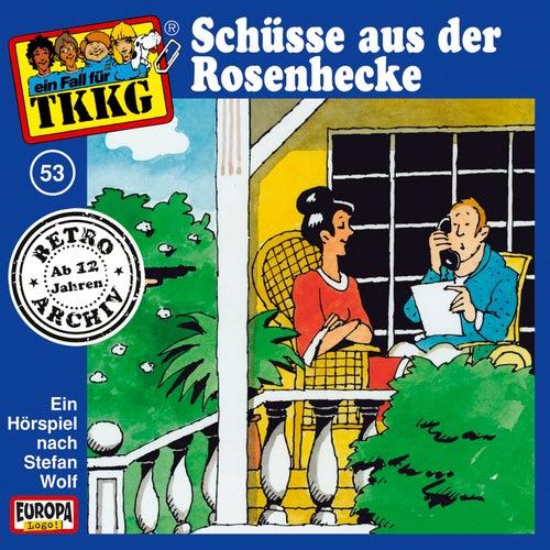 053/Schüsse aus der Rosenhecke von TKKG Retro-Archiv