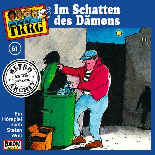061/Im Schatten des Dämons von TKKG Retro-Archiv