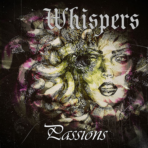Passion by The Whispers