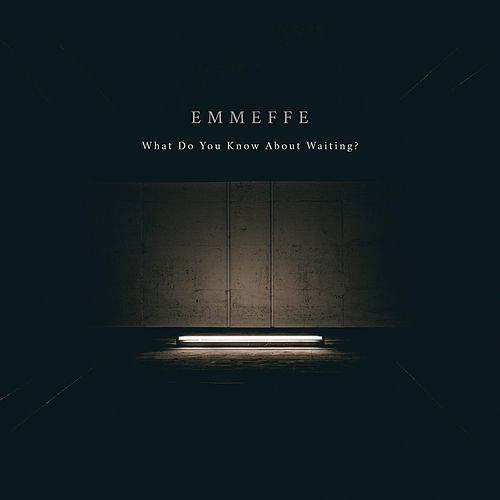 What Do You Know About Waiting? by Emmeffe