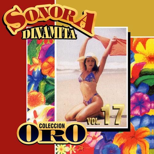 Colección Oro la Sonora Dinamita (Vol. 17) de La Sonora Dinamita