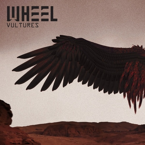 Vultures by Wheel