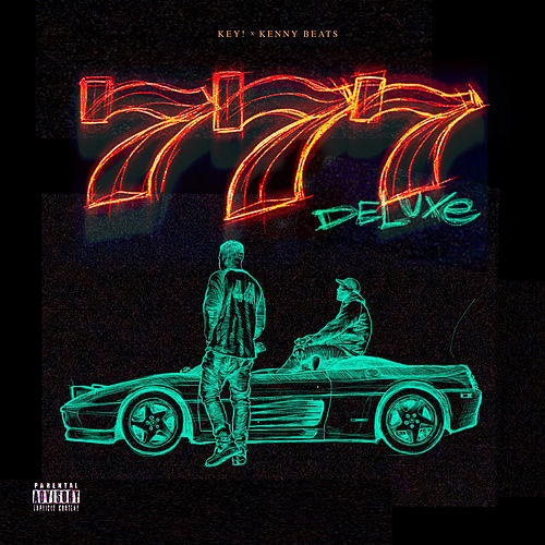 777 Deluxe by Key