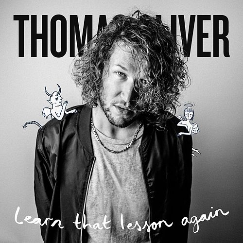 Learn That Lesson Again von Thomas Oliver