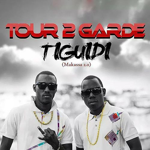 Tiguidi (Makassa 2.0) von Tour 2 Garde