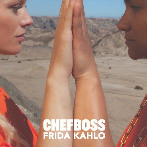 Frida Kahlo by Chefboss