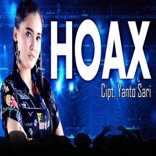 Hoax by Nella Kharisma
