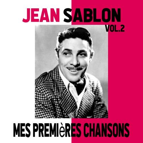 Jean Sablon / Mes Premières Chansons, vol. 2 de Jean Sablon