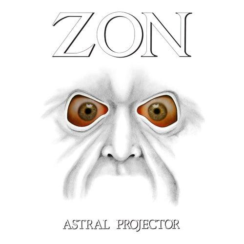 Astral Projector von Zon