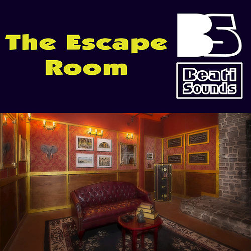 The Escape Room by Beati Sounds