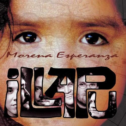 Morena Esperanza (Remastered 2015) de Illapu