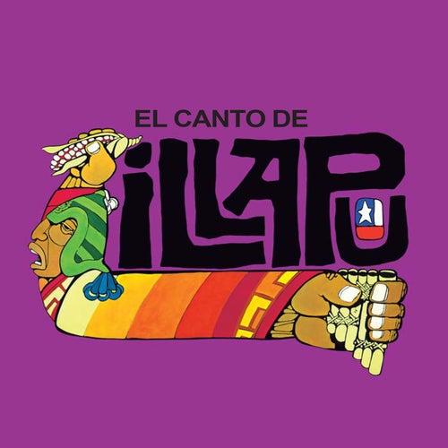El canto de Illapu (Remastered) de Illapu
