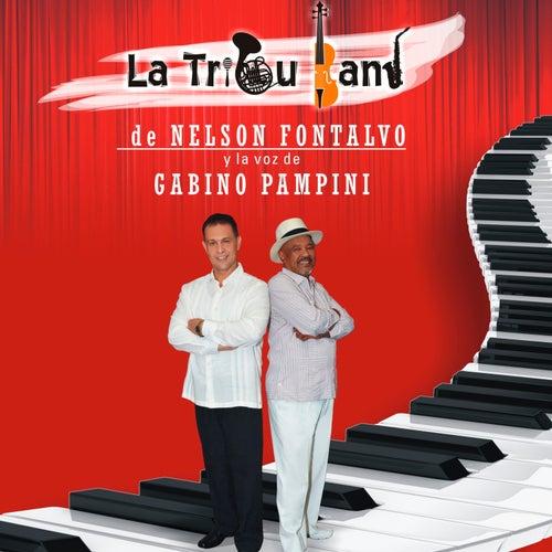 Con El Alma Te Quiero de Gabino Pampini