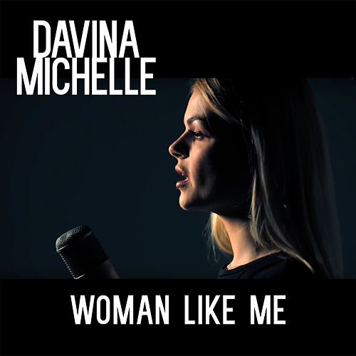 Woman Like Me van Davina Michelle