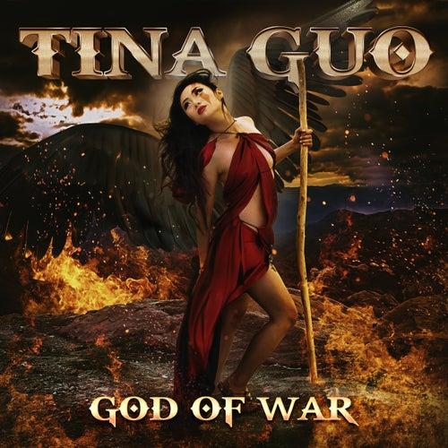 God of War von Tina Guo