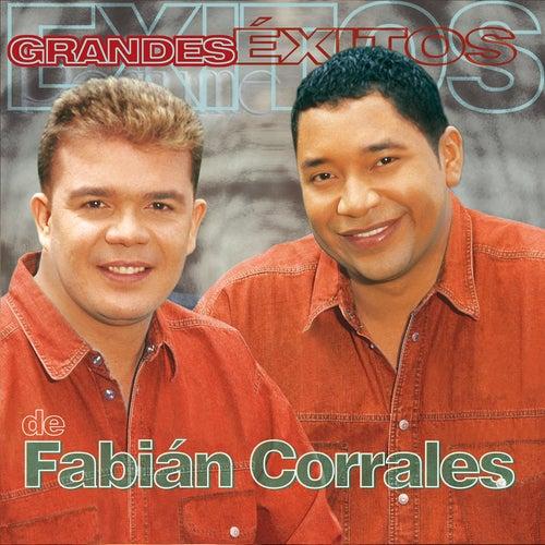 Grandes Éxitos de Fabián Corrales de Fabián Corrales