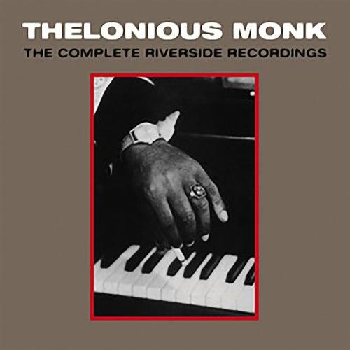 The Complete Riverside Recordings de Various Artists